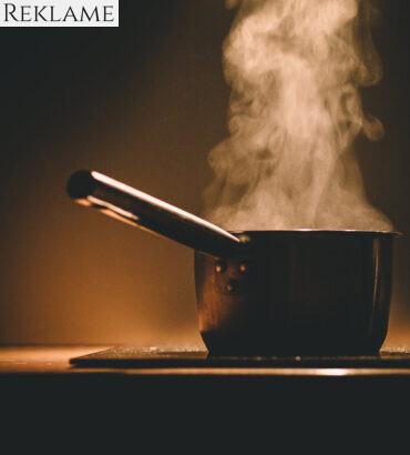 Husk det her til dit nye køkken