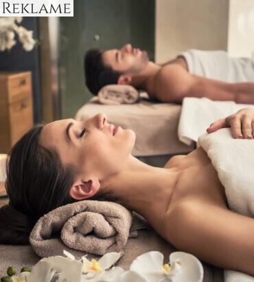 Styrk parforholdet med et wellnessretreat
