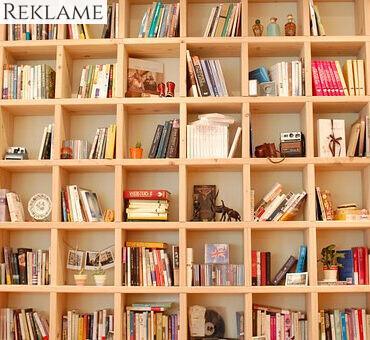 Gør dit hjem fleksibelt med en rumdeler