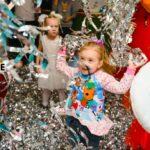 Sådan kan du give dit barn en god fødselsdagsfest